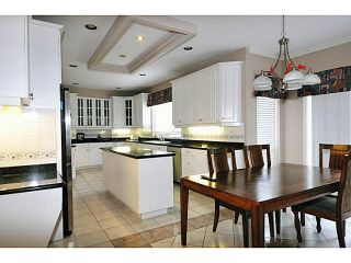 Photo 7: 1739 HAMPTON Drive in Coquitlam: Westwood Plateau House for sale : MLS®# V1053792