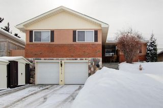 Main Photo: 3515 Morley Trail NW in Calgary: Banff Trail Detached for sale : MLS®# A1070303