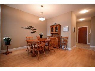"Photo 5: 427 4280 MONCTON Street in Richmond: Steveston South Condo for sale in ""THE VILLAGE AT IMPERIAL LANDING"" : MLS®# V1143399"