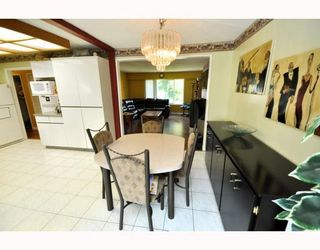 Photo 5: 2410 PATRICIA Avenue in Port_Coquitlam: Woodland Acres PQ House for sale (Port Coquitlam)  : MLS®# V783034