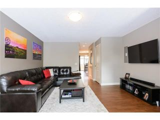 Photo 2: 1807 2445 KINGSLAND Road SE: Airdrie House for sale : MLS®# C4099136