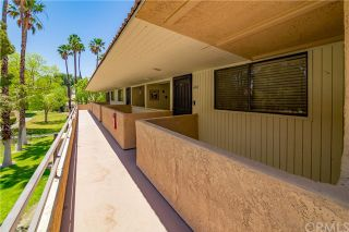 Photo 8: Condo for sale : 1 bedrooms : 701 N Los Felices Circle #213 in Palm Springs