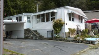 Photo 4: 33 2587 Selwyn Rd in : La Mill Hill Manufactured Home for sale (Langford)  : MLS®# 871365