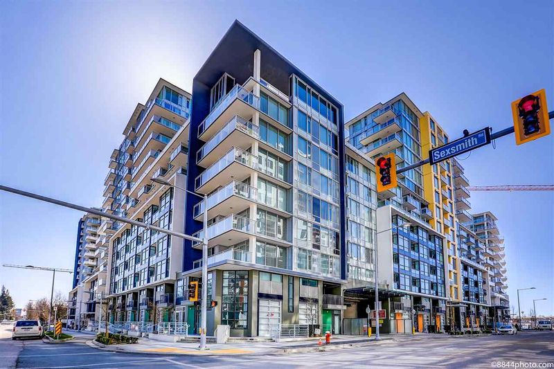 FEATURED LISTING: 1703 - 8688 HAZELBRIDGE Way Richmond