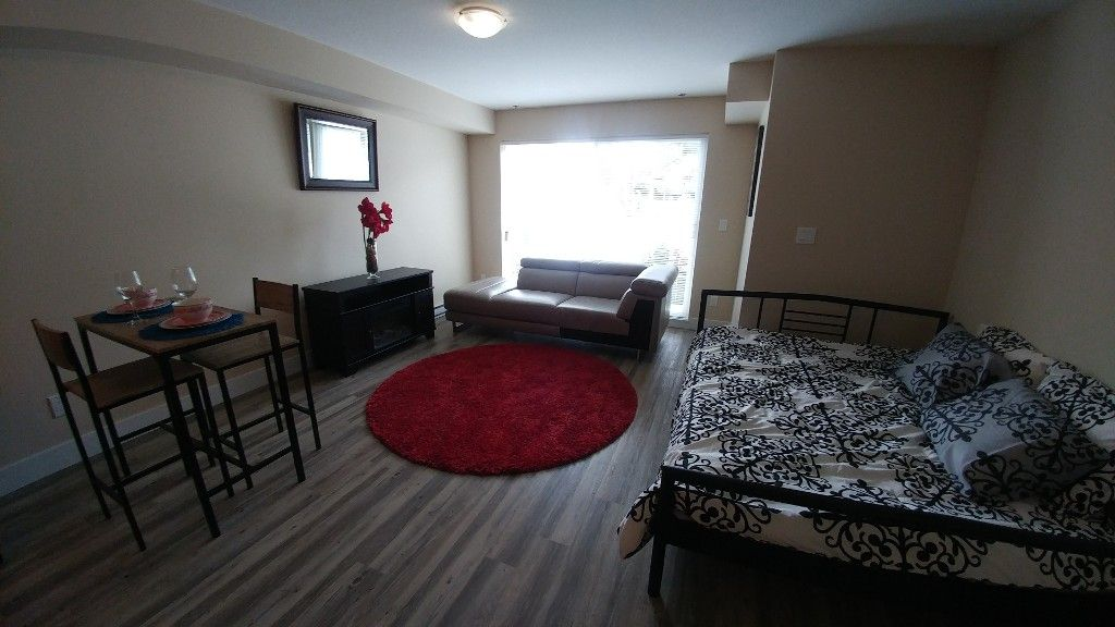 Photo 2: Photos: 120-2565 Campbell Ave in Abbotsford: Abbotsford East Condo for rent