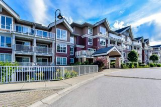 "Photo 1: 315 6440 194 Street in Surrey: Clayton Condo for sale in ""Waterstone"" (Cloverdale)  : MLS®# R2377087"
