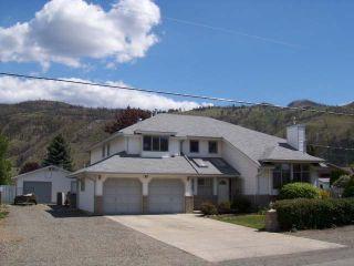 Main Photo: 4210 FURIAK ROAD in : Rayleigh House for sale (Kamloops)  : MLS®# 124307