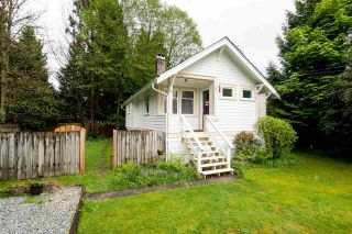 Photo 1: 3450 INSTITUTE Road in North Vancouver: Lynn Valley House for sale : MLS®# R2203601