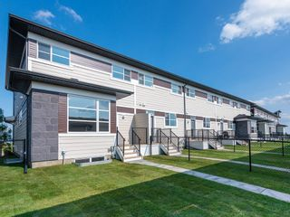 Photo 3: 36 SKYVIEW Circle NE in Calgary: Skyview Ranch Row/Townhouse for sale : MLS®# C4197900