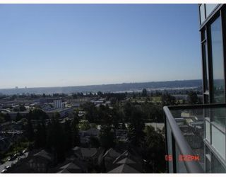 """Photo 8: 3006 7088 18TH Avenue in Burnaby: Edmonds BE Condo for sale in """"PARK 360"""" (Burnaby East)  : MLS®# V659591"""