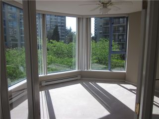 """Photo 6: 305 719 PRINCESS Street in New Westminster: Uptown NW Condo for sale in """"Stirling Place"""" : MLS®# V1006538"""