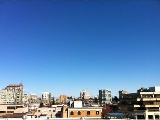 Photo 8: 607 1575 W 10TH Avenue in Vancouver: Fairview VW Condo for sale (Vancouver West)  : MLS®# V880961