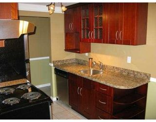 """Photo 3: 233 7297 MOFFATT Road in Richmond: Brighouse South Condo for sale in """"DORCHESTER CIRCLE"""" : MLS®# V744108"""