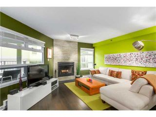 """Photo 2: 17 1350 W 6TH Avenue in Vancouver: Fairview VW Townhouse for sale in """"PEPPER RIDGE"""" (Vancouver West)  : MLS®# V1094949"""