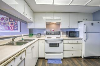 """Photo 9: 703 1189 EASTWOOD Street in Coquitlam: North Coquitlam Condo for sale in """"THE CARTIER"""" : MLS®# R2531681"""