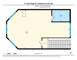 Photo 48: 71 53217 RGE RD 263: Rural Parkland County House for sale : MLS®# E4244067