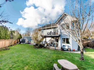 """Photo 19: 21664 50B Avenue in Langley: Murrayville House for sale in """"MURRAYVILLE"""" : MLS®# R2432446"""