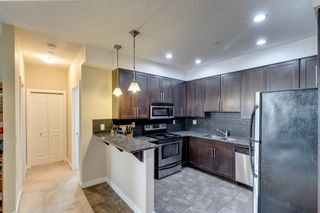 Photo 6: 115 1005 Westmount Drive: Strathmore Apartment for sale : MLS®# A1117829