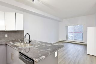 Photo 4: 402 10611 117 Street in Edmonton: Zone 08 Condo for sale : MLS®# E4224840
