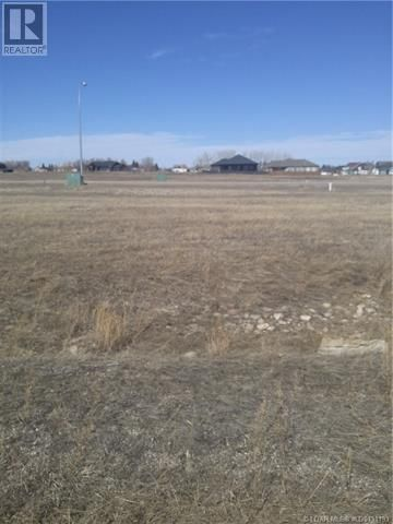 Main Photo: 729 Fairway Boulevard W in Cardston: Vacant Land for sale : MLS®# LD0131193