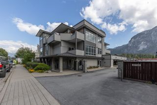 Photo 1: 37738 THIRD Avenue in Squamish: Downtown SQ Land Commercial for sale : MLS®# C8039978