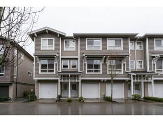 "Photo 2: 23 2729 158 Street in Surrey: Grandview Surrey Townhouse for sale in ""Kaleden"" (South Surrey White Rock)  : MLS®# R2143695"