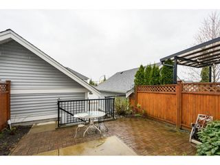 """Photo 39: 21091 79A Avenue in Langley: Willoughby Heights Condo for sale in """"Yorkton South"""" : MLS®# R2252782"""