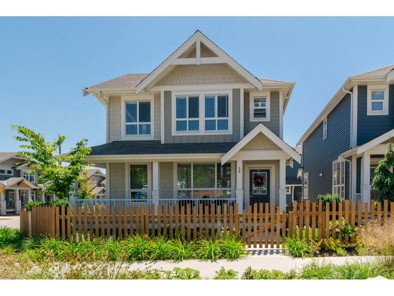FEATURED LISTING: 59 - 7059 210 Street Langley