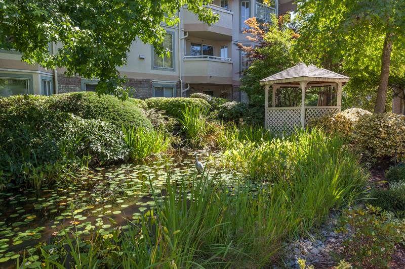 "Photo 19: Photos: 113 7171 121 Street in Surrey: West Newton Condo for sale in ""Highlands"" : MLS®# R2102553"
