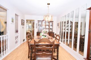 Photo 11: 44 3055 Trafalgar Street in Abbotsford: Central Abbotsford Townhouse for sale : MLS®# R2623352