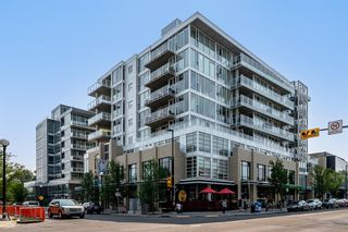 Main Photo: 401 1087 2 Avenue NW in Calgary: Sunnyside Apartment for sale : MLS®# A1135784
