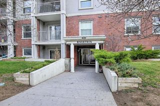 Photo 3: 112 630 8 Avenue in Calgary: Downtown East Village Apartment for sale : MLS®# A1102869