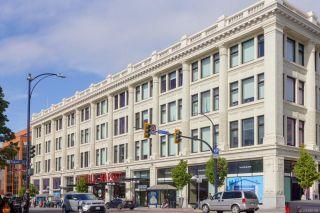 Photo 2: 420 770 Fisgard St in Victoria: Vi Downtown Condo for sale : MLS®# 888169