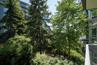 """Photo 21: 310 2763 CHANDLERY Place in Vancouver: South Marine Condo for sale in """"RIVER DANCE"""" (Vancouver East)  : MLS®# R2595307"""