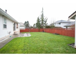 """Photo 20: 22071 OLD YALE Road in Langley: Murrayville House for sale in """"UPPER MURRAYVILLE"""" : MLS®# R2028822"""