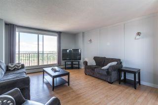 Photo 12: PH4 9028 JASPER Avenue in Edmonton: Zone 13 Condo for sale : MLS®# E4233275