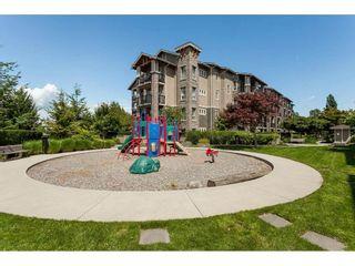 "Photo 19: 201 5655 210A Street in Langley: Salmon River Condo for sale in ""Cornerstone North"" : MLS®# R2414602"