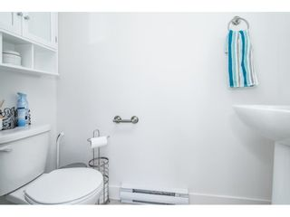 """Photo 16: 105 32789 BURTON Avenue in Mission: Mission BC Townhouse for sale in """"SILVER CREEK"""" : MLS®# R2582056"""