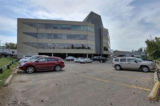 Photo 19: 203 7 St. Anne Street: St. Albert Office for lease : MLS®# E4238529