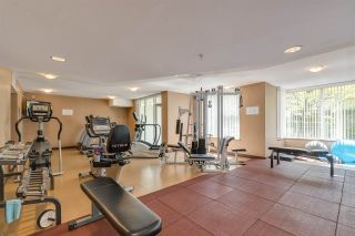 """Photo 18: 204 1428 W 6TH Avenue in Vancouver: Fairview VW Condo for sale in """"SIENNA OF PORTICO"""" (Vancouver West)  : MLS®# R2370102"""