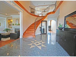 Photo 5: 17036 86A Avenue in Surrey: Fleetwood Tynehead House for sale : MLS®# F1404706