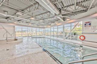 """Photo 28: 517 10011 RIVER Drive in Richmond: Bridgeport RI Condo for sale in """"PARC RIVERA"""" : MLS®# R2495331"""