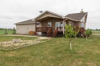 Photo 30: 1475 Fraser Road in Winnipeg: South St. Vital Single Family Detached for sale (2M)  : MLS®# 1828357