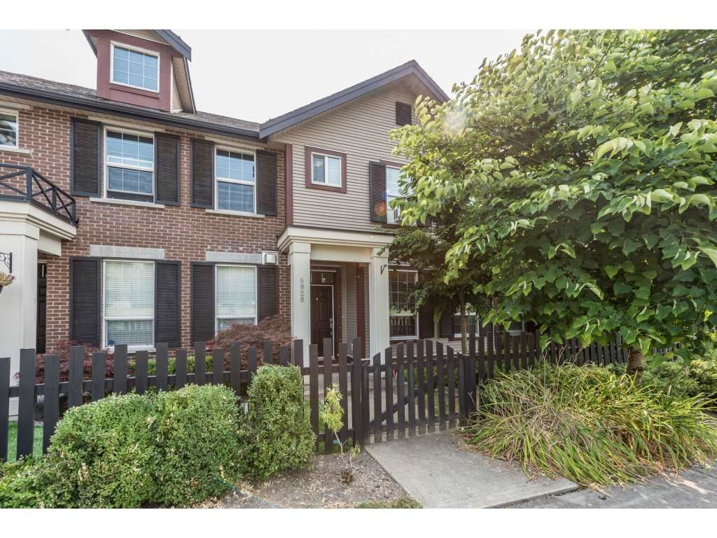 """Main Photo: 6920 208TH Street in Langley: Willoughby Heights Condo for sale in """"MILNER HEIGHTS"""" : MLS®# R2196182"""