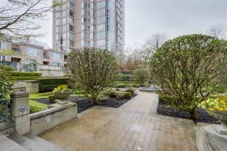 """Photo 16: 303 500 W 10TH Avenue in Vancouver: Fairview VW Condo for sale in """"Cambridge Court"""" (Vancouver West)  : MLS®# R2050237"""