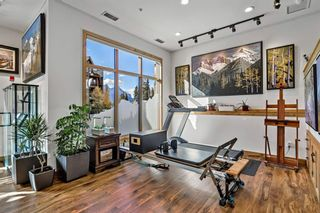 Photo 23: 203 600 spring creek Street Drive: Canmore Apartment for sale : MLS®# A1149900