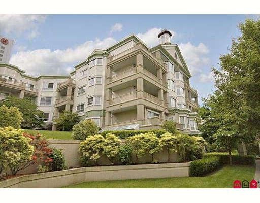 "Main Photo: 203 15268 105TH Avenue in Surrey: Guildford Condo for sale in ""Georgia Gardens"" (North Surrey)  : MLS®# F2817458"