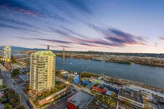 "Photo 28: 1704 420 CARNARVON Street in New Westminster: Downtown NW Condo for sale in ""Carnarvon Place"" : MLS®# R2546323"