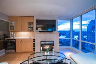 """Photo 24: 2305 1077 MARINASIDE Crescent in Vancouver: Yaletown Condo for sale in """"MARINASIDE RESORT"""" (Vancouver West)  : MLS®# R2544520"""