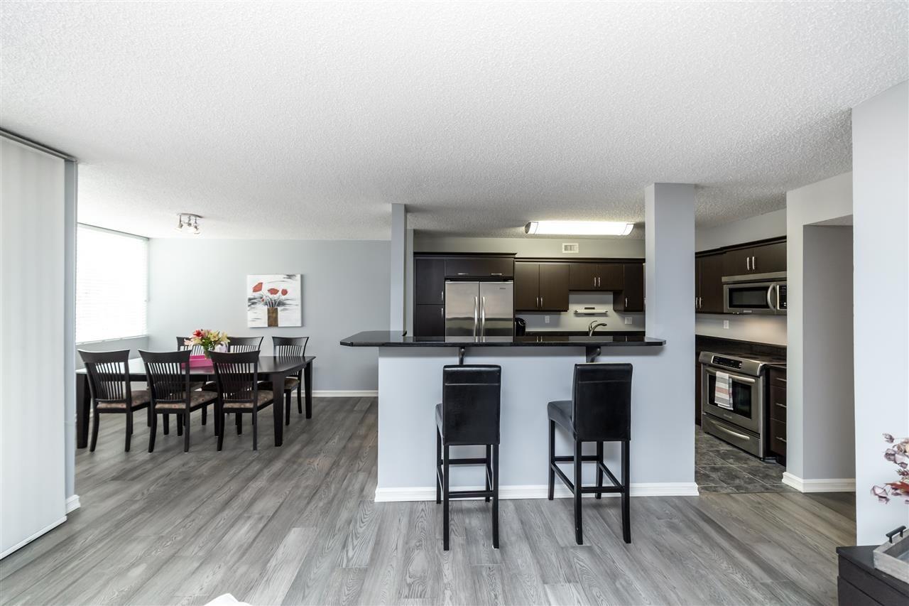 Main Photo: 203 10025 113 Street in Edmonton: Zone 12 Condo for sale : MLS®# E4225744